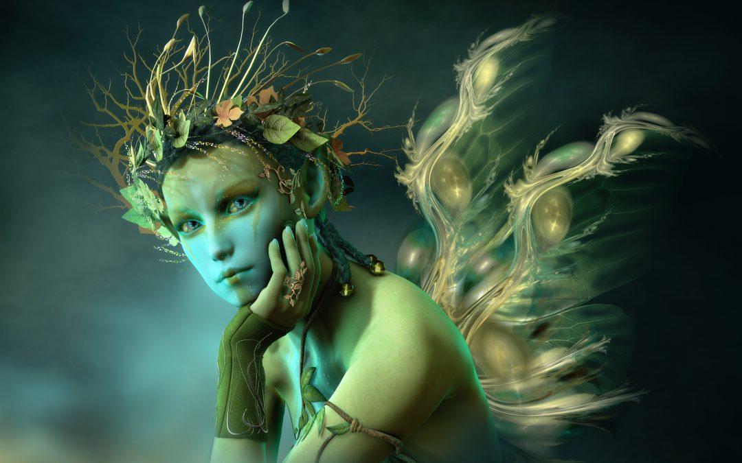Les esprits de la nature : un monde parallèle s'offre à nous